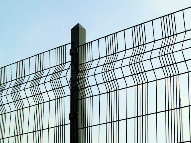 Industrial Fencing Information Guide | Bolton, Bury, Manchester Areas
