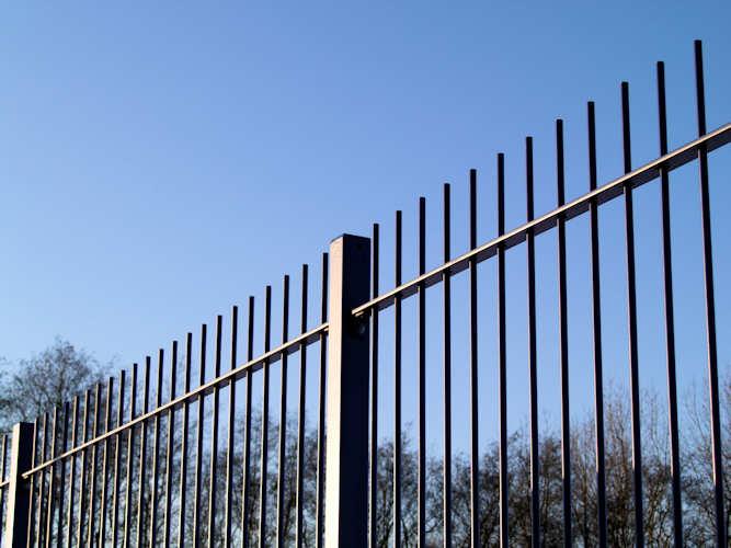 Industrial Fencing Information Guide Bolton Bury